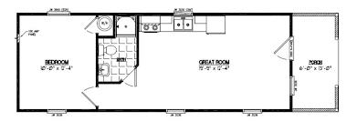 Cabin Floorplan Recreational Cabins Recreational Cabin Floor Plans