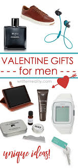valentines ideas for men unique gifts men will this year 2018 written reality
