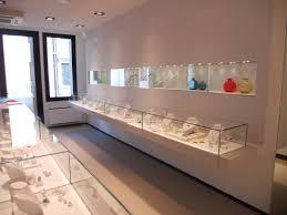 arredo gioiellerie arredamento interni per privati negozi spazi espositivi e mostre