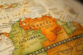 Columbia Map South America by Will New U S Aid Address Damage Caused To Colombia U0027s Rural