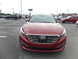 hyundai jeep 2015 2015 used hyundai sonata limited heated u0026 cooled leather seats