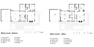 Mud Room Floor Plan A New Kitchen And Much More Fine Homebuilding