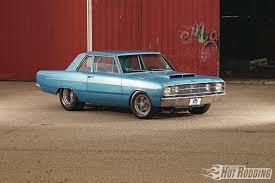 How Much Are Dodge Darts 1968 Dodge Dart Street Super Stocker Rod Network