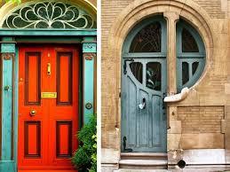 office 40 colorful front doors inmyinterior images of doors
