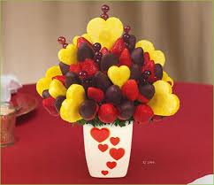 edible food arrangements 106 best valentines day edible arrangements images on
