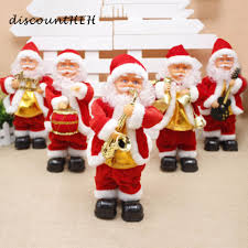 online get cheap dancing santa claus aliexpress com alibaba group