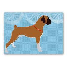boxer dog art the curious boxer dog fine art print dog art prints