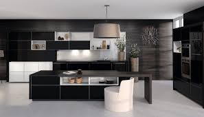 alno kitchen ranges