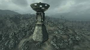 Fallout 3 Map With All Locations by Satcom Array Nw 05a Fallout Wiki Fandom Powered By Wikia
