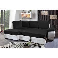 canapé d angle bi matière canapé d angle gigogne au meilleur prix canapé d angle gigogne