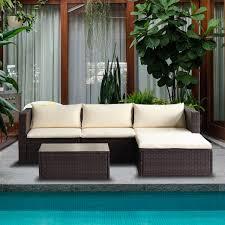 patio sofas amazon com