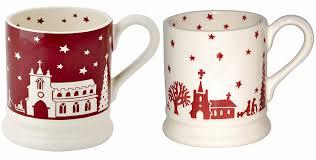 christmas mug christmas mugs louise layla