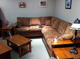 sofa mission style living room furniture mission style sofas for