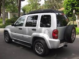 03 jeep liberty renegade 2003 jeep liberty renegade 4wd 4dr suv in fullerton ca e motorcars