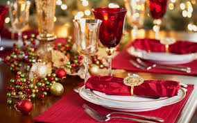 Xmas Table Decorations by Christmas Table Decorations Wallpaper Other Health Questions