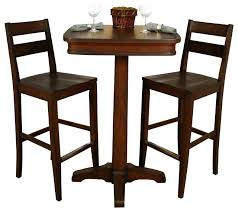 High Bistro Table Set Outdoor Pub Bar Table Set 833team
