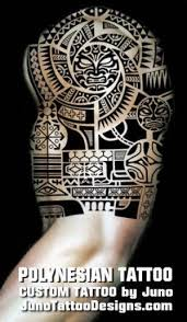 polynesian arm juno designs polynesian symbols