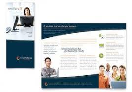 ebrochure examples church brochure samples google search church