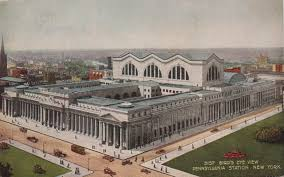 Penn Station New York Map by Rochestersubway Com Rochester U0027s 7th Most Beautiful Train Station