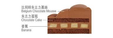 cuisine cr騁oise 朱古力味嘅便便 聖安娜emoji蛋糕 玩樂 am730