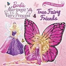 true fairy friends mary man kong