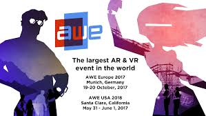 awe usa 2017 the world u0027s largest ar u0026 vr event