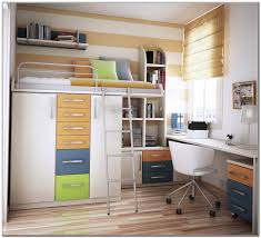 space saving beds for small rooms