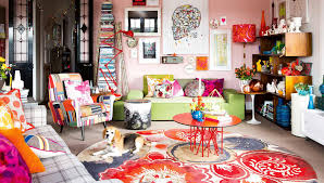 eclectic home decor ideas great mid century modern eclectic living room on with home