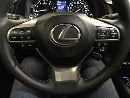 lexus steering wheel used 2017 lexus rx 350 4 door sport utility in edmonton ab l13412a