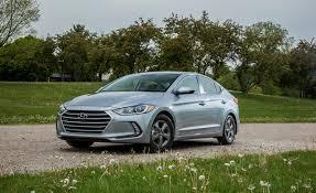2017 hyundai elantra eco 1 4t test u2013 review u2013 car and driver