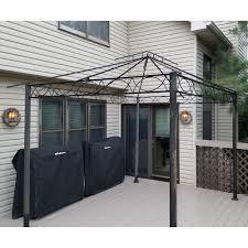 Shopko Patio Furniture by Replacement Canopy For Celeste Gazebo Riplock 350 Garden Winds