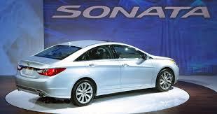 2000 hyundai sonata recalls hyundai recalls 470 000 sonatas to fix engine problem