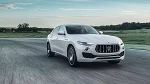 maserati bangalore maserati suv levante to be priced at rs 1 65 cr car dealer