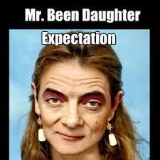 Daughter Meme - mr been daughter by enmadakota meme center