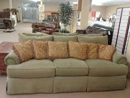 schnadig conversation sofa delmarva furniture consignment
