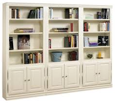 bookshelves with glass doors for sale bookshelves with doors for