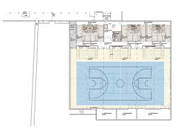 gymnasium floor plan 1st floor of gym aca look pinterest