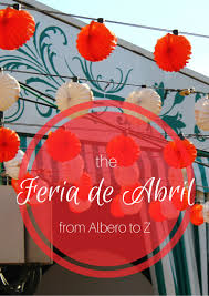 spanish thanksgiving words april fair glossary sunshine and siestas an american in