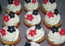 Halloween Baby Shower Cupcakes by Special Events Simply Delish
