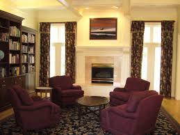 Maroon Living Room Furniture - maroon living room color scheme interior design ideas gallery on
