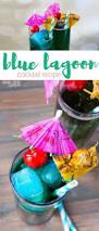 blue lagoon cocktail recipe sugar spice and glitter