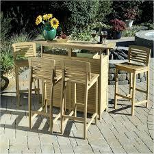 outdoor patio bar furniture amazing bar stools diy outdoor patio bar
