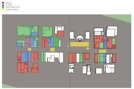 Clothing Store Floor Plan by Lighting Up Pearl Street By Elyse Skinner