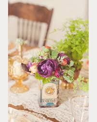 Rustic Wedding Decoration 18 Non Mason Jar Rustic Wedding Centerpieces You U0027ve Got To See