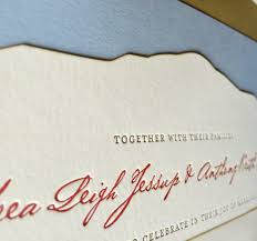 wedding invitation paper cloud 9 wedding planners denver denver wedding planning