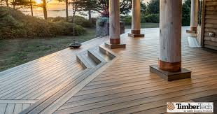 wood pvc and composite decking supply gr mitchell