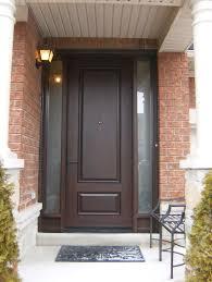 Custom Fiberglass Doors Exterior Door And Transom Replaced With 8 Fiberglass Door And Two