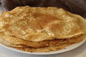 Stonewall Kitchen Pancake Mix Authentic Traditional Norwegian Pancakes Recipe U0026 Pictures The
