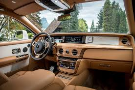 inside rolls royce 2018 rolls royce ghost brilliant ghost the 2018 phantom is only