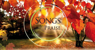 songs of praise at methodist central methodist central